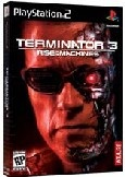 Terminator 3: Rise of the Machines PS2