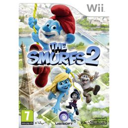 The Smurfs 2 Wii
