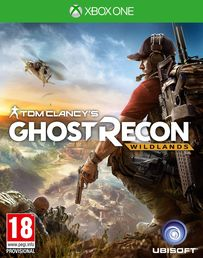 Tom Clancys Ghost Recon: Wildlands Xbox One