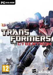 Transformers: War for Cybertron PC