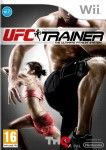 UFC Personal Trainer (inc. Leg Strap) Wii