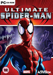 Ultimate Spider-Man PC