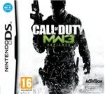 Call of Duty: Modern Warfare 3 Nintendo DS