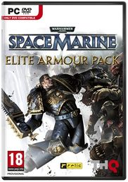 Warhammer 40,000: Space Marine - Limited Edition PC