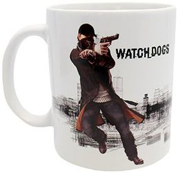 Watch Dogs mug