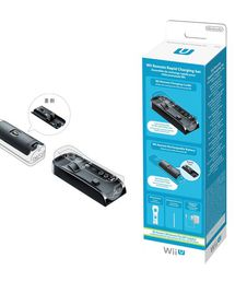 Nintendo Remote Rapid Charging Set Wii U
