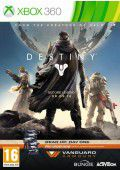 Destiny Vanguard Armoury Edition Xbox 360