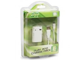 Play And Charge Pack Gxp Xbox 360