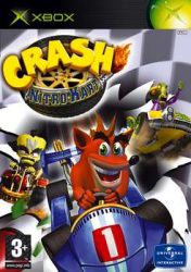 Crash Nitro Kart Best of Classics Xbox