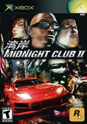 Midnight Club 2 XBOX