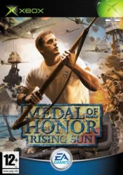 Medal of Honor: Rising Sun Classics