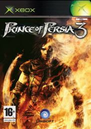 Prince of Persia 3: Two Thrones