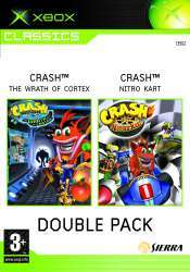 Crash Double Pack