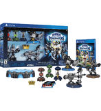 Skylanders Imaginators Dark Starter Pack PS4 tuotekuva