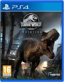 Jurassic World Evolution PS4 kansi