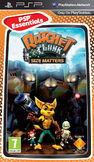 Ratchet & Clank: Size Matters Essentials PSP