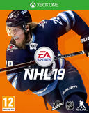 NHL 19 Xbox One kansikuva