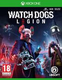 Watch Dogs Legion Xbox One kansikuva