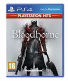 Bloodborne Playstation Hits PS4 kansikuva