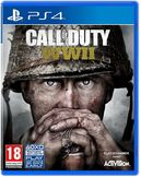 PS4 Call of Duty: WWII kansikuva