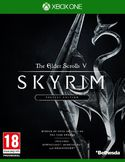 The Elder Scrolls V: Skyrim Special Edition Xbox One kansikuva