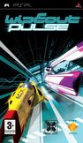 WipeOut Pulse Essentials PSP
