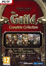 Guild Complete Collection PC