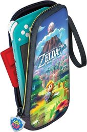 Switch Lite Slim Travel Case Zelda