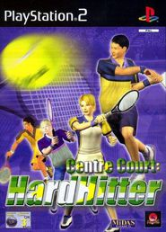 Centre Court Tennis Hardhitter PS2