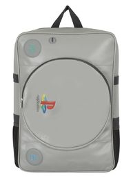 Playstation 1 Shaped Backpack
