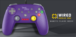 Steelplay Wired Controller Switch