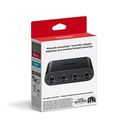 GameCube Controller Adapter Switch