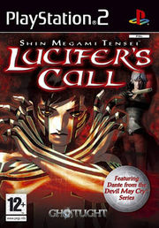 Shin Megami Tensei Lucifer's Call PS2