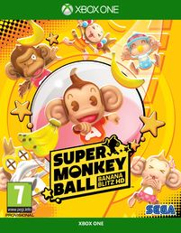 Super Monkey Ball: Banana Blitz HD Xbox One