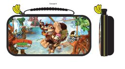 Donkey Kong Country Tropical Freeze Carrying Case