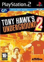 Tony Hawk Underground 2 PS2
