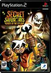 Secret Saturdays: Beasts Of The 5th Sun PS2