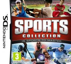 Sports Collection Nintendo DS