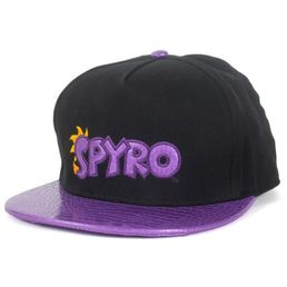 Spyro Scaled Peak Snapback